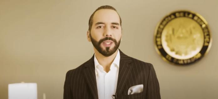 El Salvador Bitcoin21