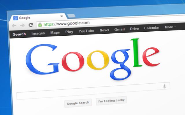 Google ads crypto wallet