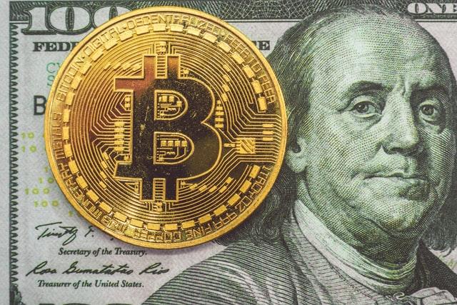 Bitcoin crypto law el salvador