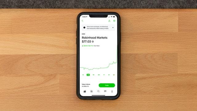 Groww crypto trading space